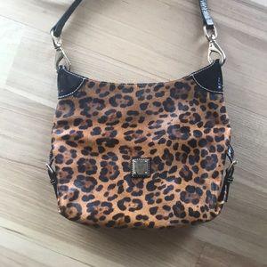 Dooney & Bourke Frederica Bag - Leopard